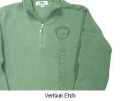 Description: http://vantageapparel.com/Images/Decoration/napster_verticaletch.jpg